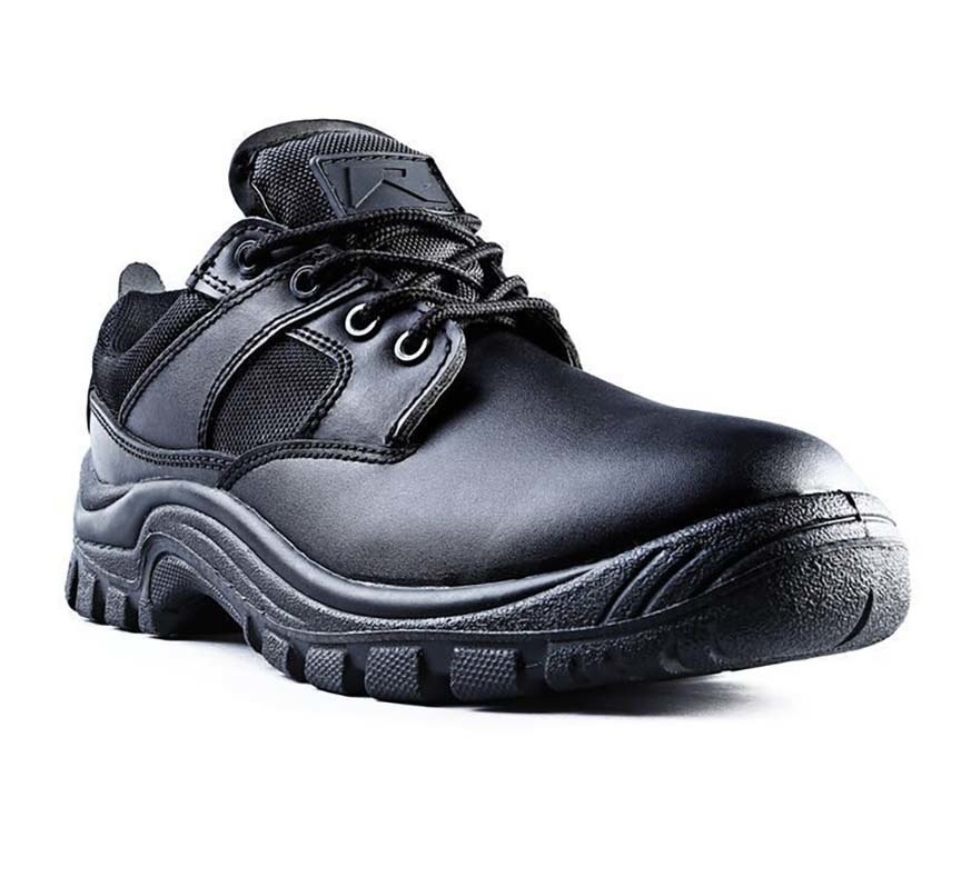 Ridge Outdoors 2001 Nighthawk Oxford Military Tactical Shoes