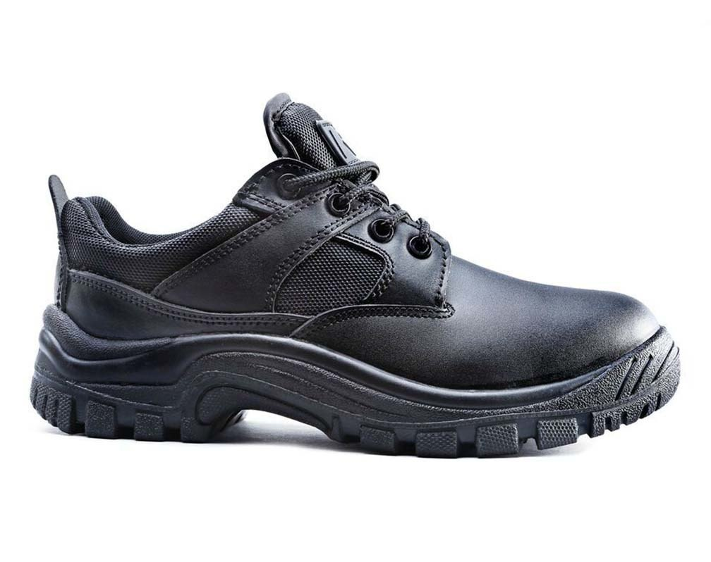Ridge-Outdoors-Nighthawk-Black-Shoes-Multiple-Styles thumbnail 6