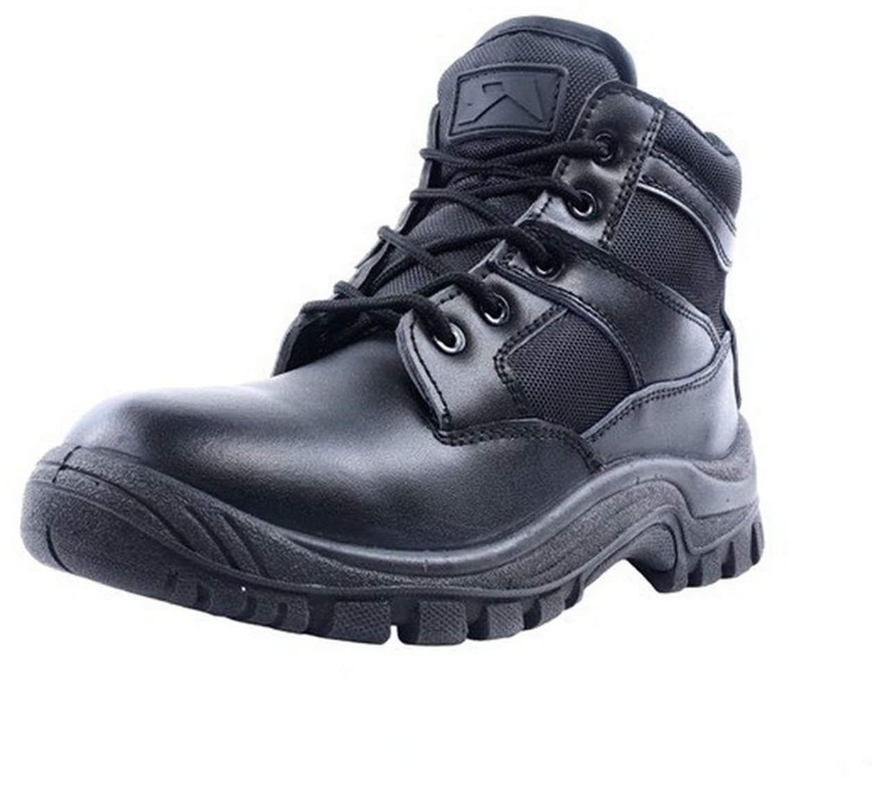 Ridge-Outdoors-Nighthawk-Black-Shoes-Multiple-Styles thumbnail 11