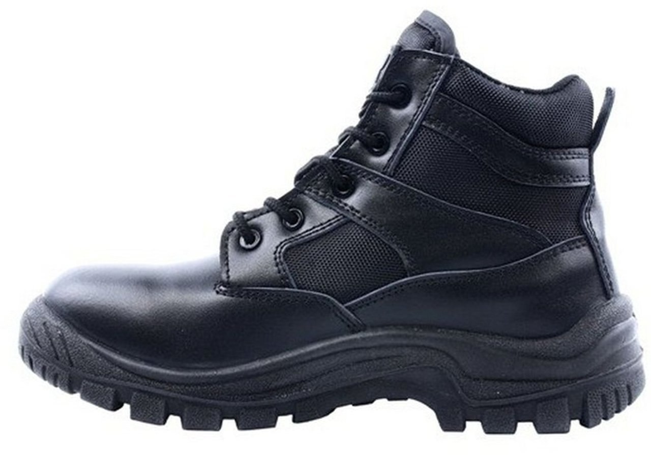 Ridge-Outdoors-Nighthawk-Black-Shoes-Multiple-Styles thumbnail 12