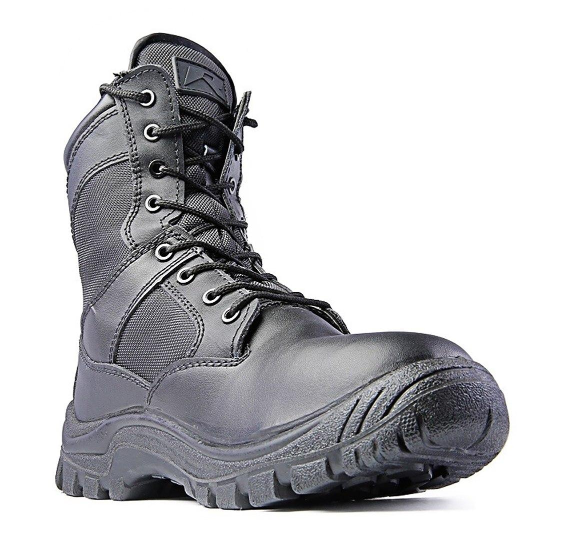 Ridge-Outdoors-Nighthawk-Black-Shoes-Multiple-Styles