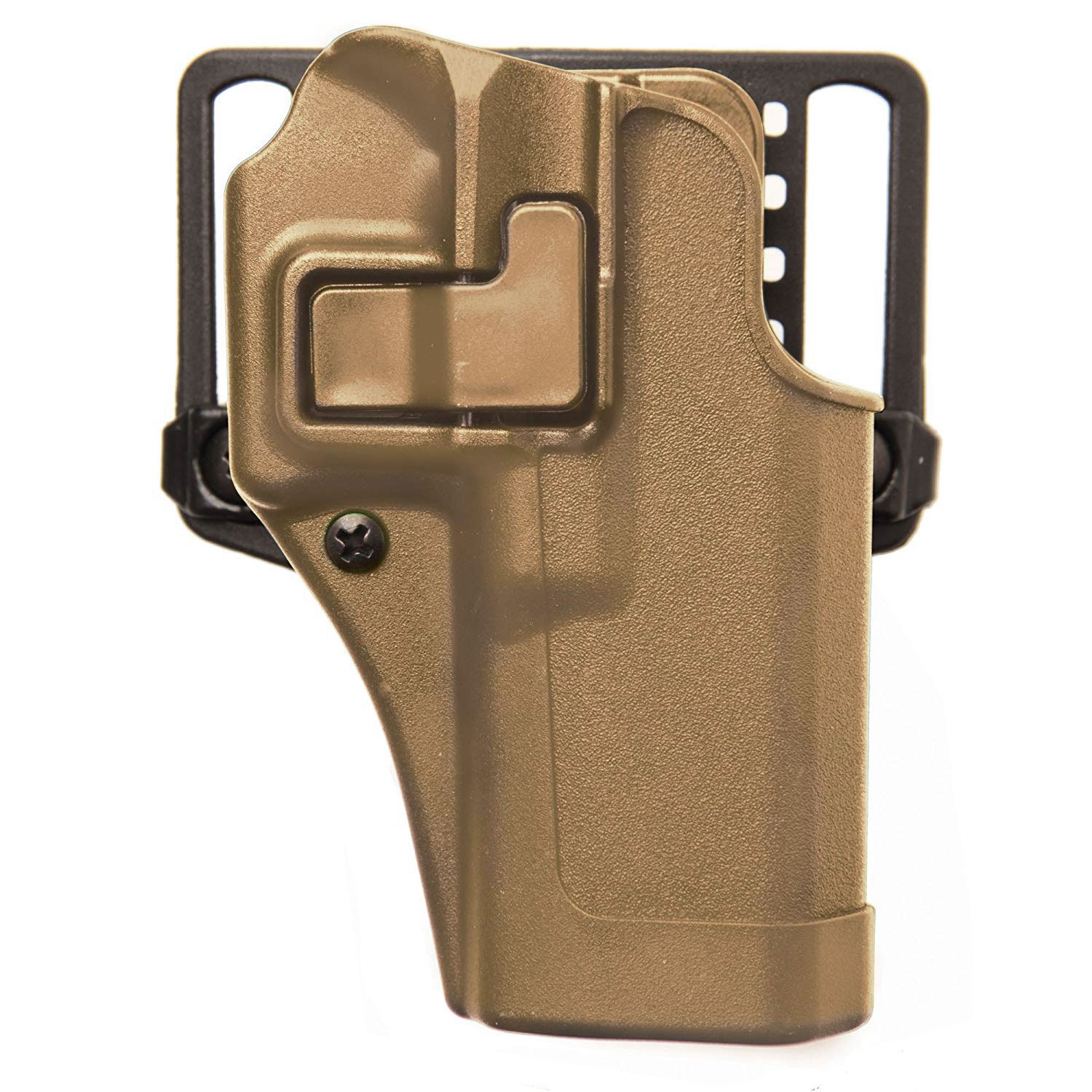 All Styles Blackhawk Serpa CQC Concealment Holster With Paddle And Belt Loop