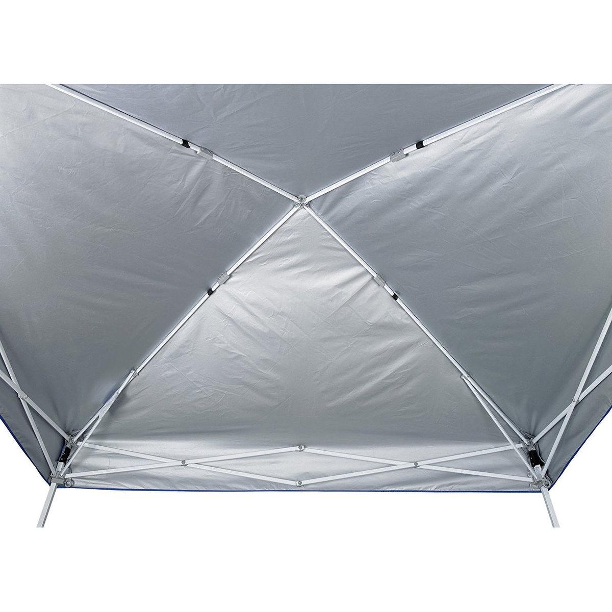 E-Z UP 10x10 Sierra II Instant Shelter Canopy Tan  sc 1 st  eBay & E-Z UP 10x10 Sierra II Instant Shelter Canopy | eBay