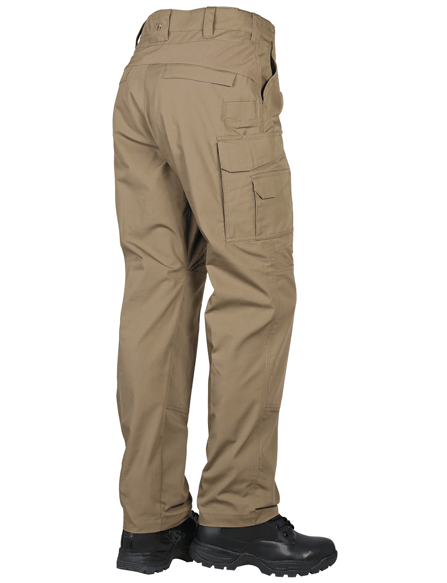 Tru-Spec-24-7-Series-Men-039-s-Pro-Flex-Polyester-Cotton-Rip-Stop-Pants thumbnail 6