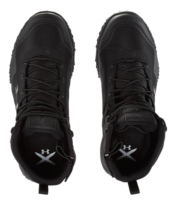 under armour 7 valsetz rts boot. under armour 1257847 men\u0027s valsetz rts side-zip tactical boots, black, 12.5 7 rts boot