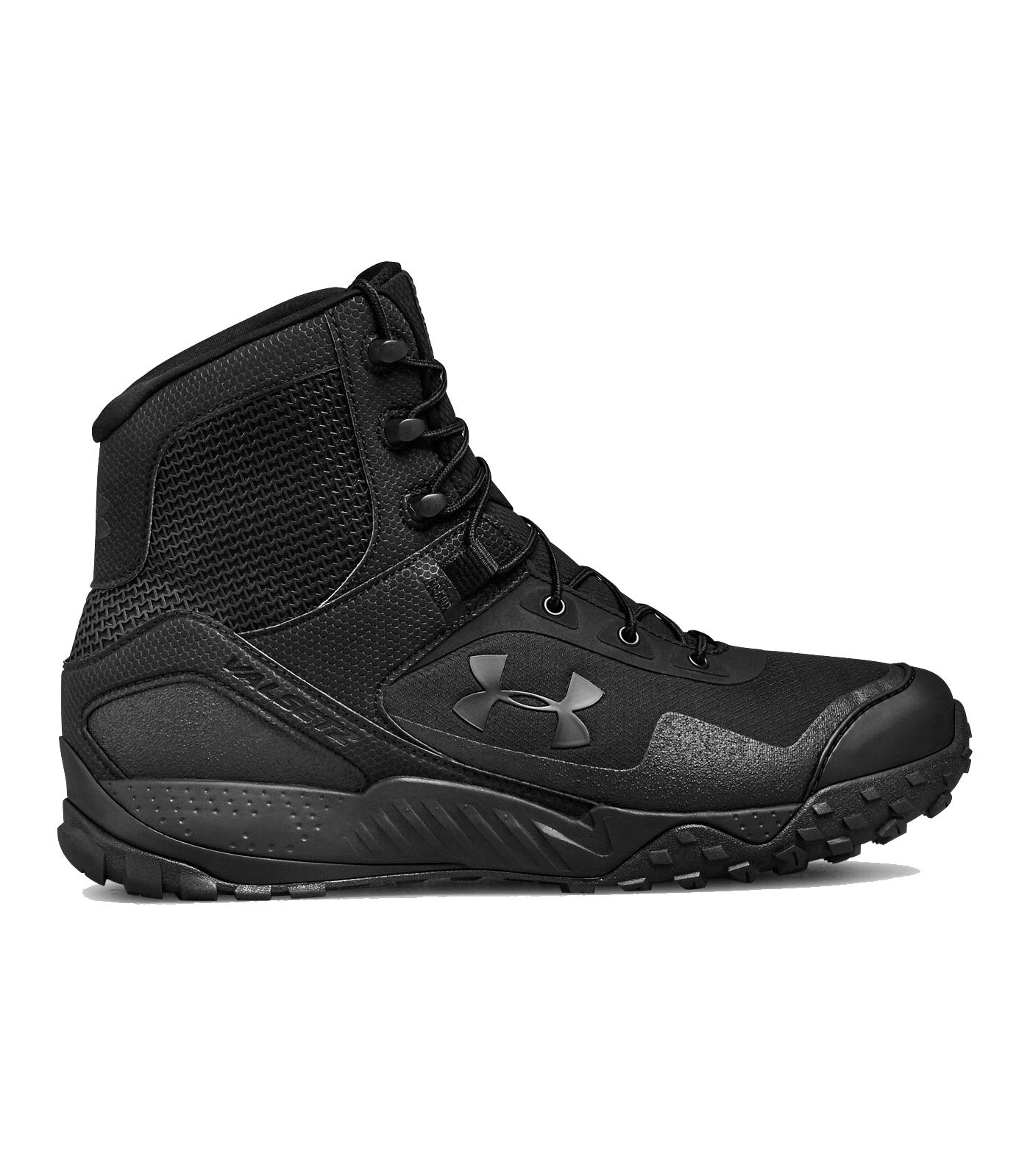 Under Armour Men S Ua Valsetz Rts 1 5 Tactical Boots Ebay