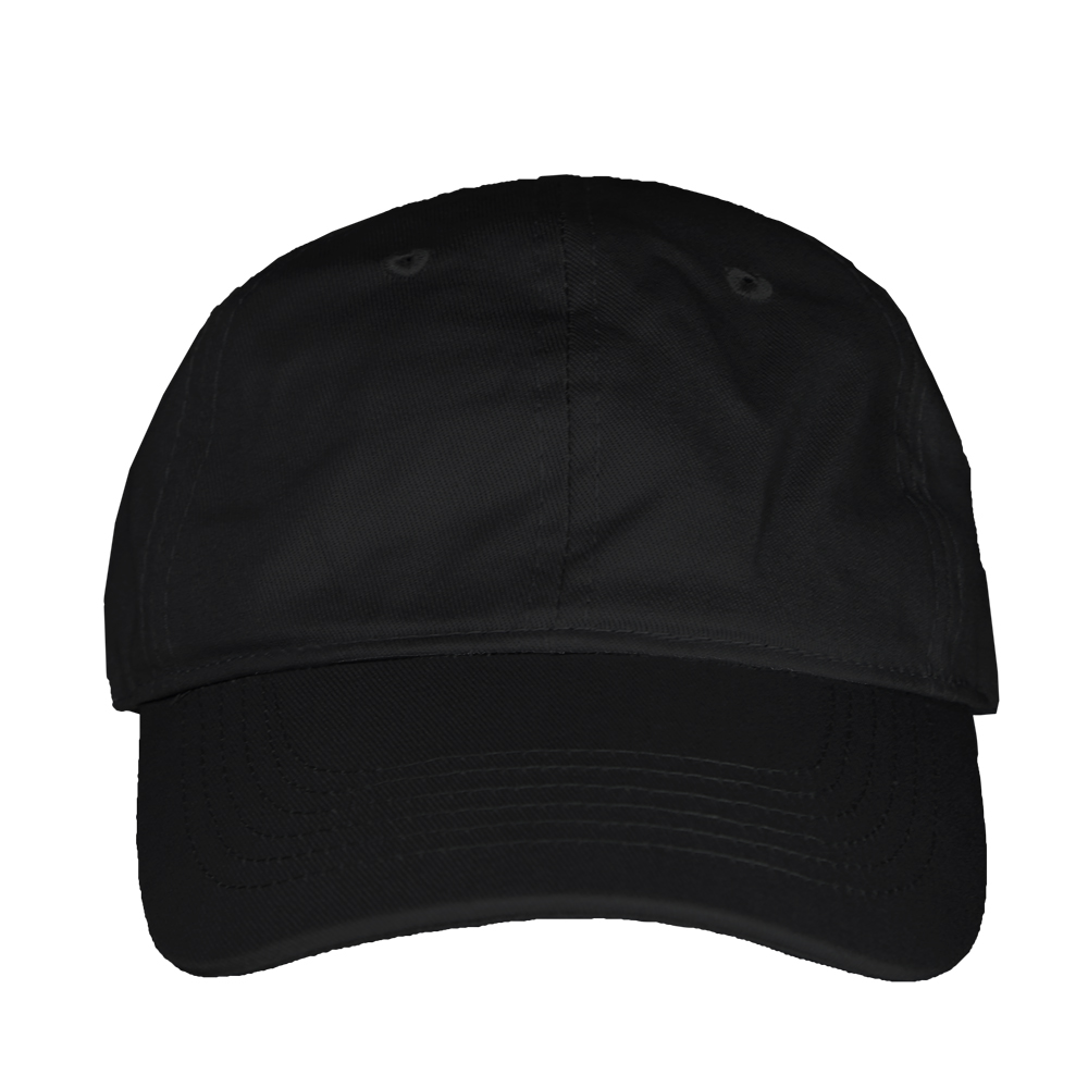 blank black baseball hat - photo #3