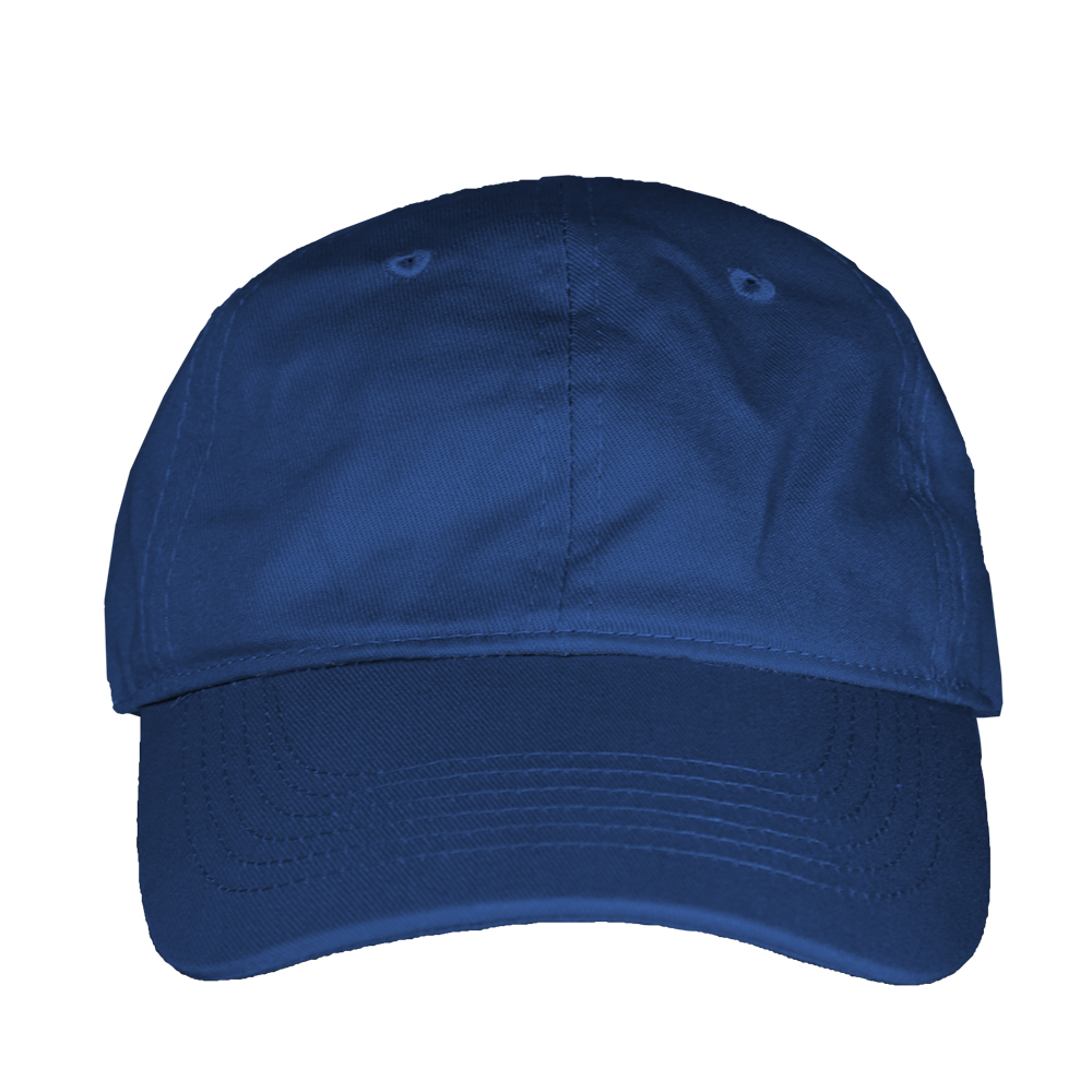 NEW Plain Solid Cotton Polo Baseball Ball Cap Hat Blank Adjustable Clasp 9d30dbcff43