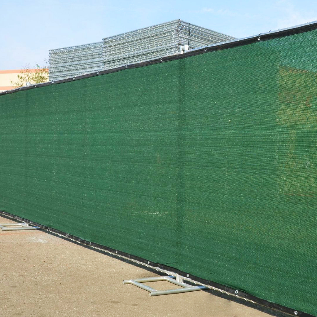 Privacy screen for chain link fence ebay -  Picture 11 Of 12