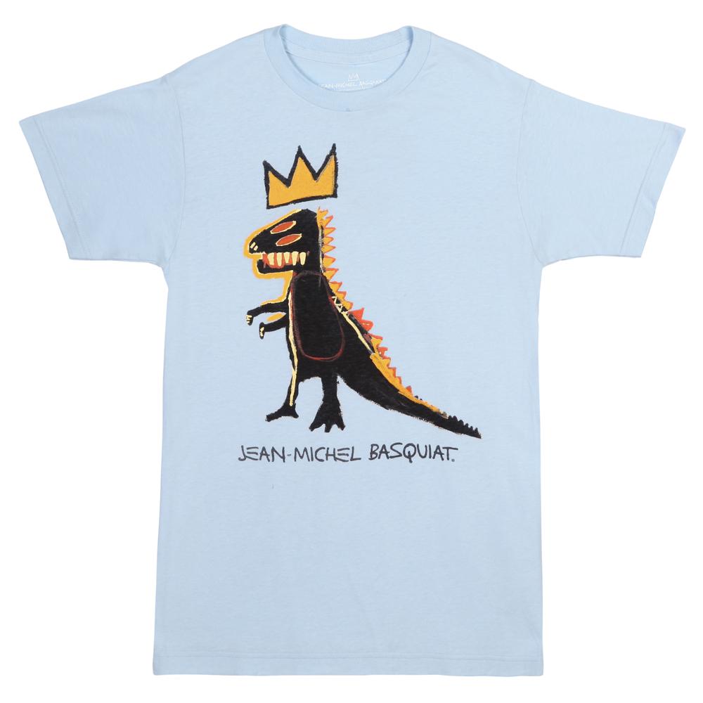 Jean-Michel Basquiat Pez Dispenser Dino Art Licensed Adult ...  Jean-Michel Bas...