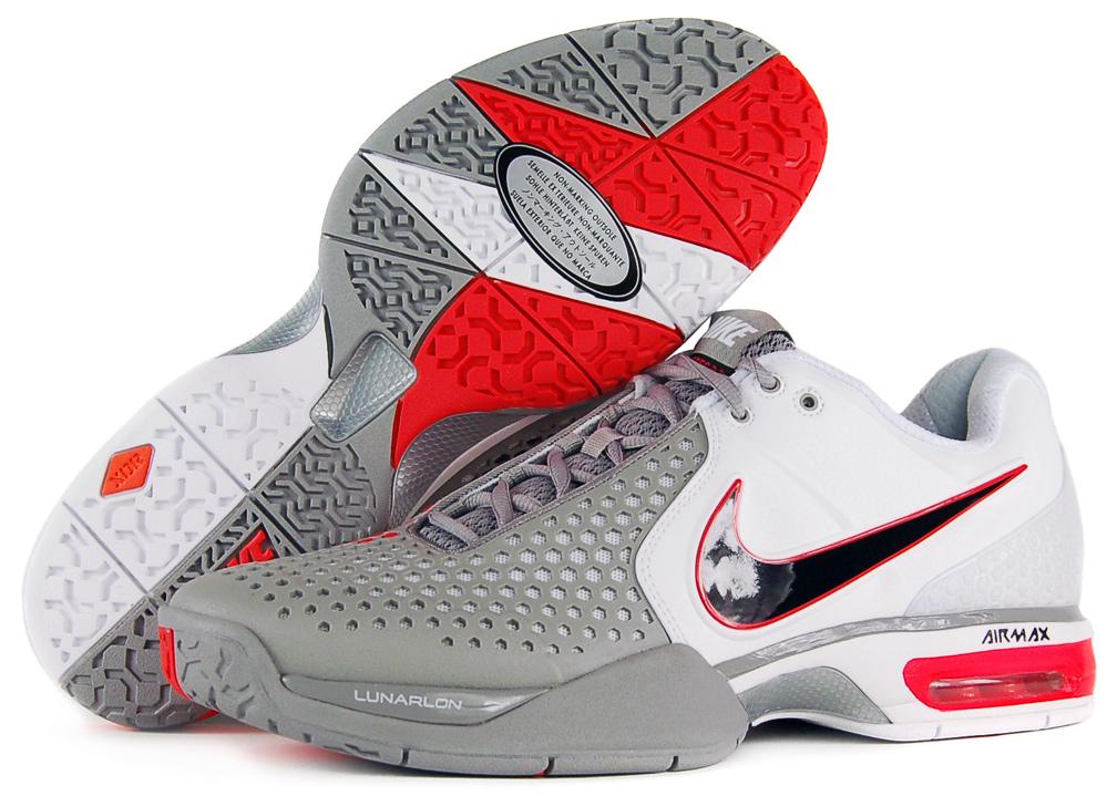 chaussures de tennis hommes nike air max courtballistec 3.3