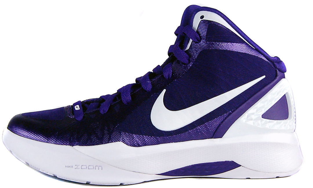 Nike Zoom Hyperdunk 2011 TB Sz 6 Mens Basketball Shoes
