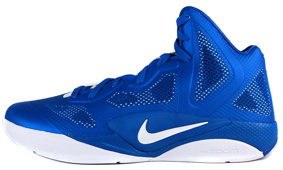 hot sale online 16f1e 61fed Nike hyperfuse tb / Bayside miami directions