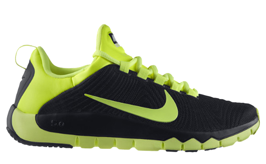 nike free trainer 5 0 v5 sz 12 mens training shoes black. Black Bedroom Furniture Sets. Home Design Ideas