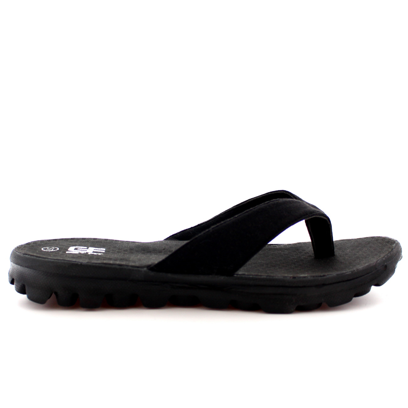 f10f1172d Mens Lightweight Toe Post Flip Flop Sports Walking Summer Sandals ...