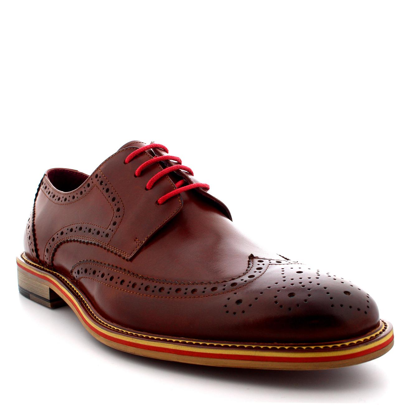 Ba Mason Dress Shoes