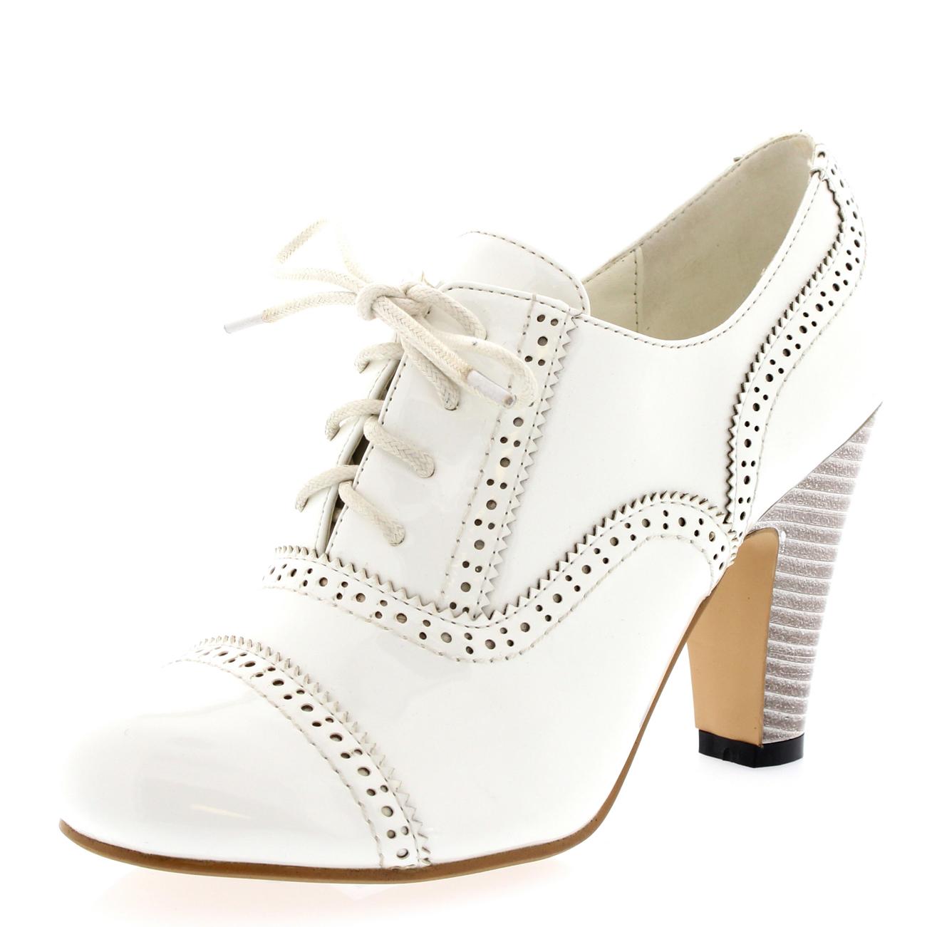 Office Shoe Sizes