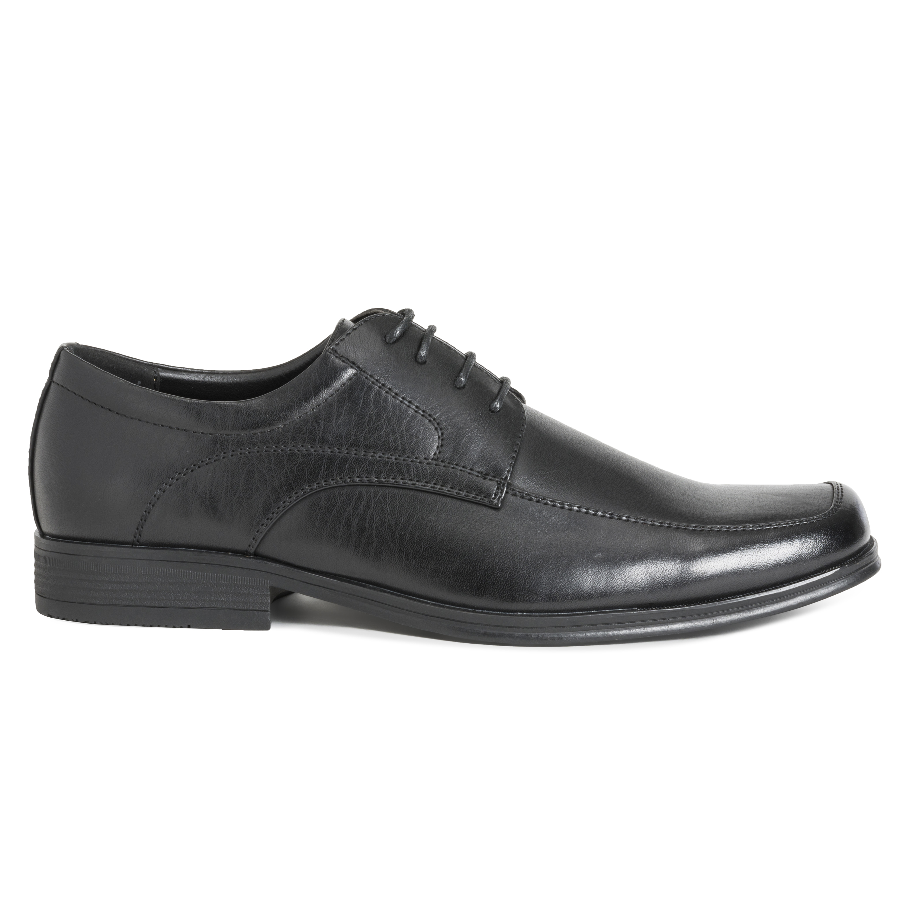 Mens Queensberry Francis Leather Office Work Smart Formal Wedding