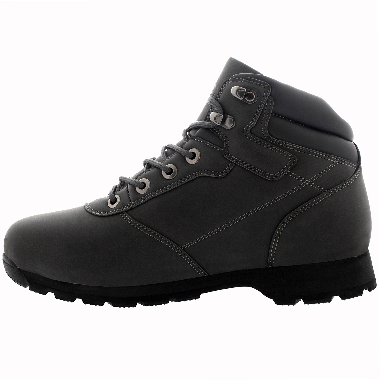 High Cut Hiking Shoes