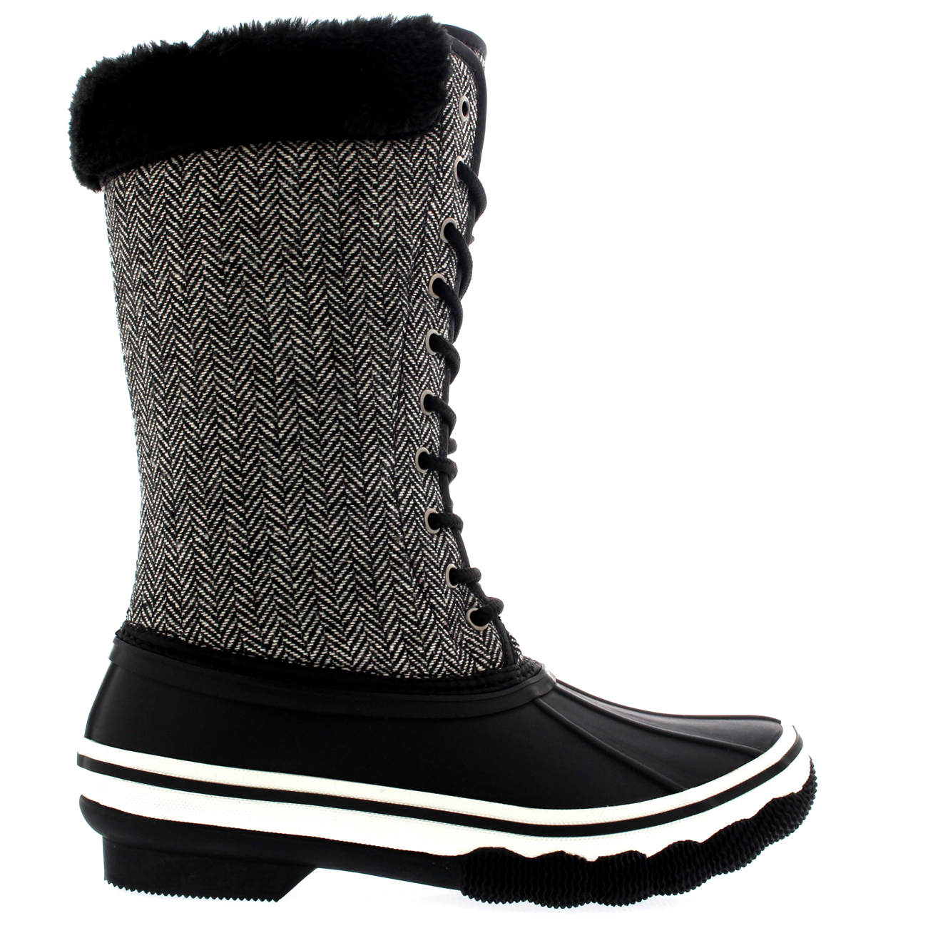 Rain Boots For Cold Weather Coltford Boots