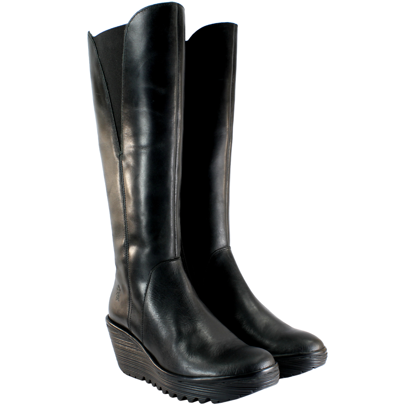 Fly London Yind Knee High Boots