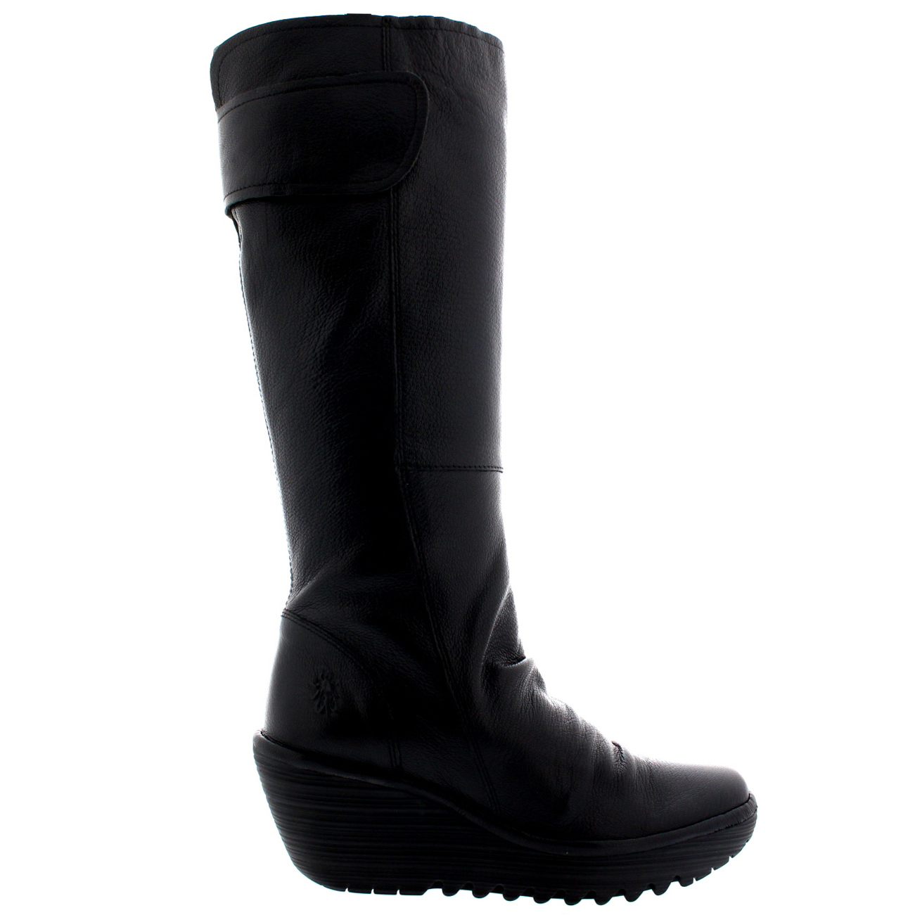 Get the look with our range of knee high boots in various styles from smart riding boots to knee high suede boots. Next day delivery available. Office Karaboo Leather Slouch Block Knee Boots Black Leather £ You can now pay in Euros & Dollars at disborunmaba.ga Please select the currency you wish to shop in.