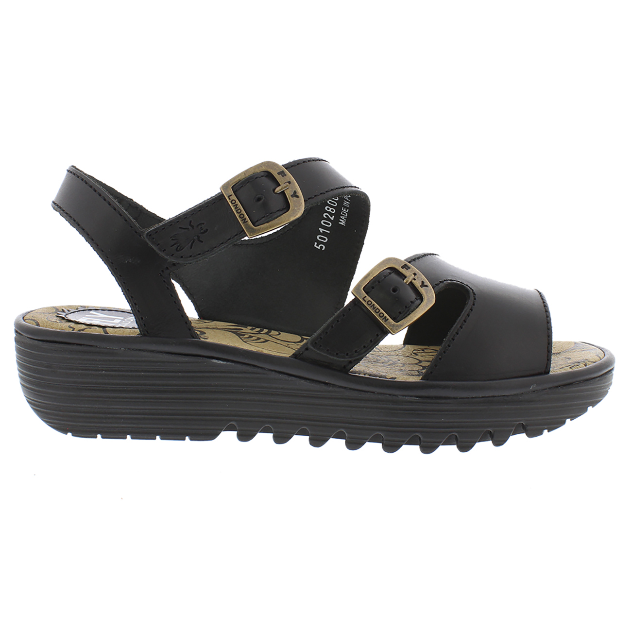 London Leather Womens Cut Open Fly Uk About Bridle Out Summer Sandals 3 9 Details Enat Toe shQrdt