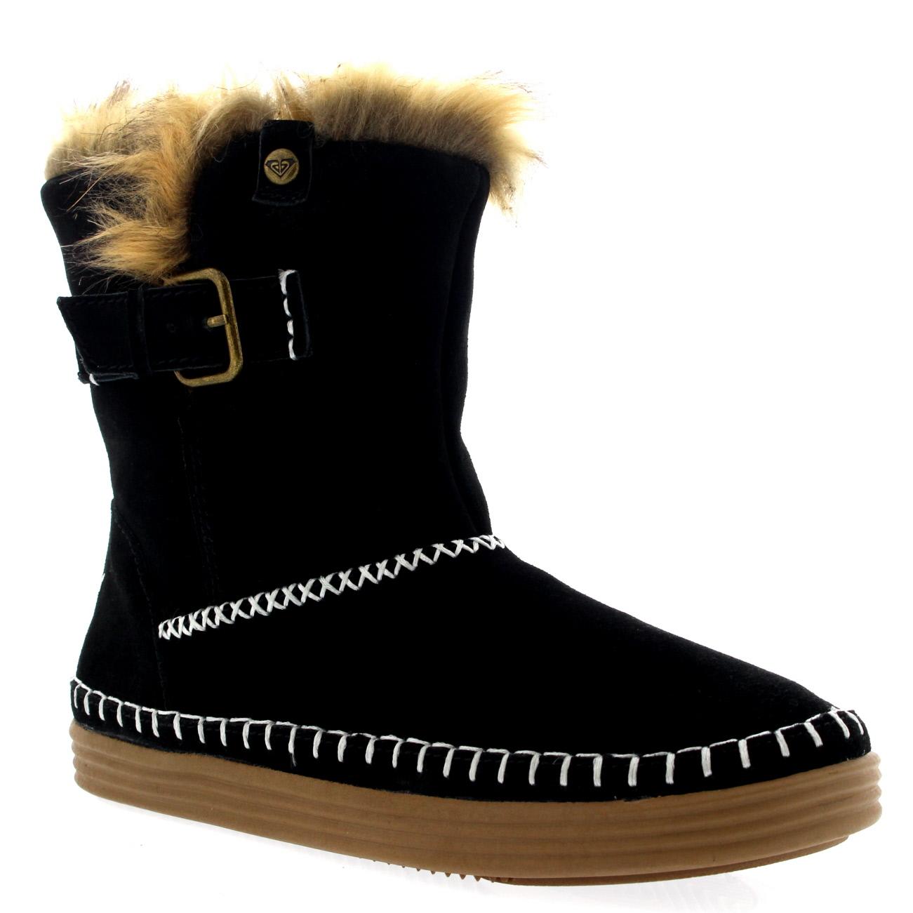 Roxy Ashley J Boot
