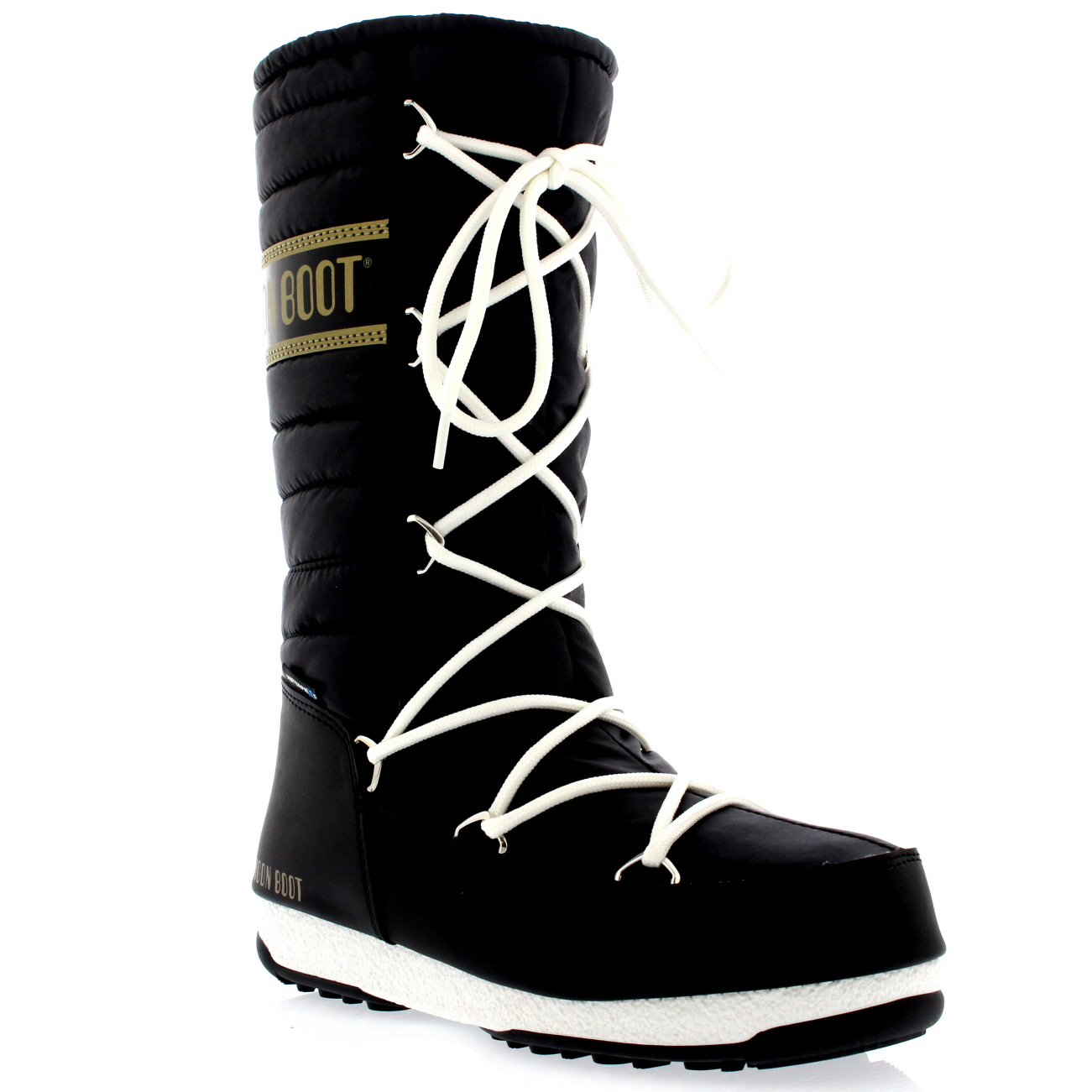 The Original Moon Boot Quilted
