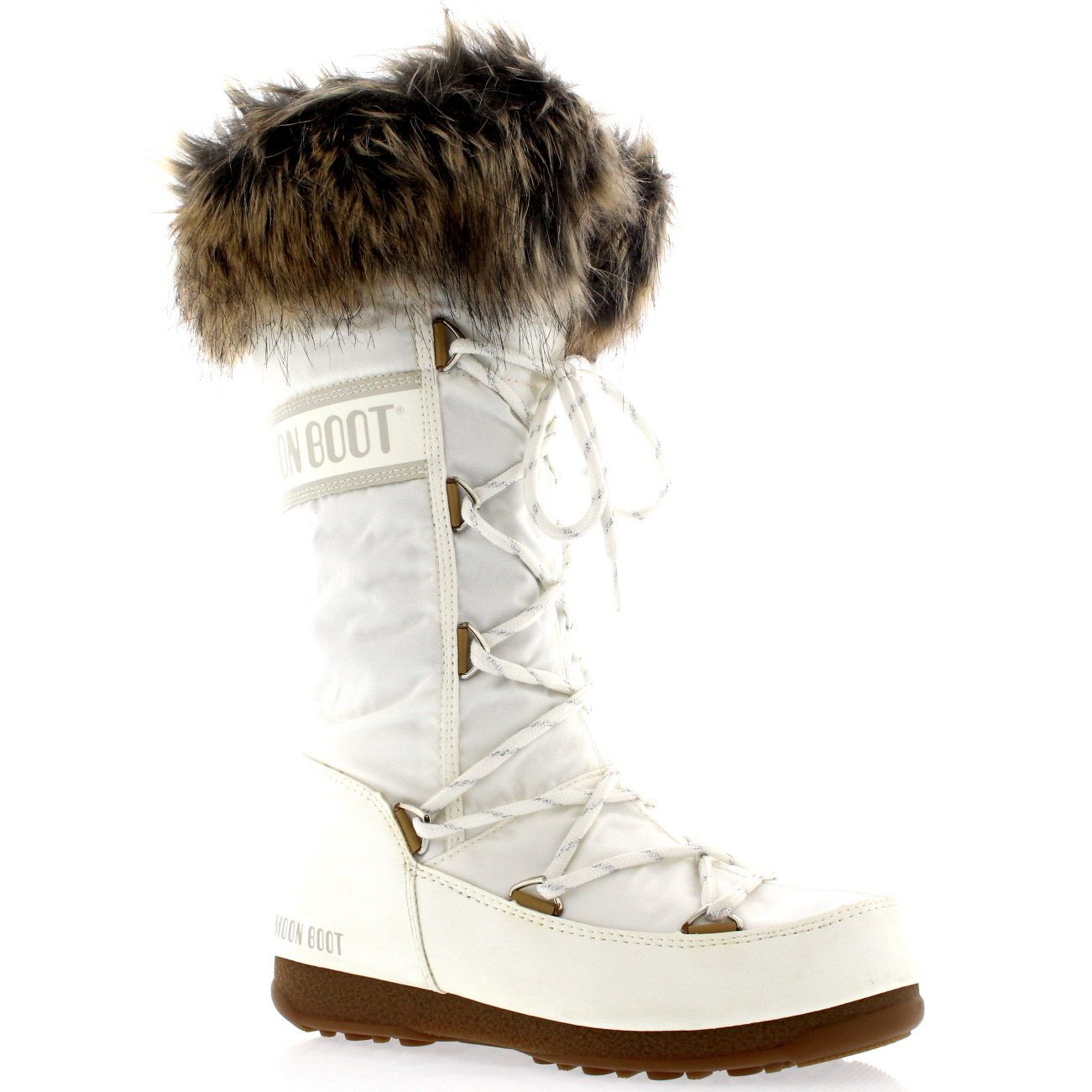 The Original Moon Boot Monaco Felt