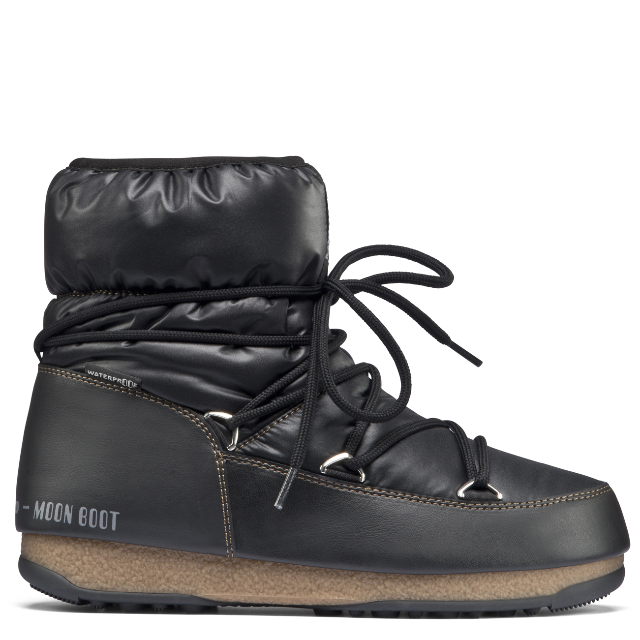 Tecnica Moon Boot W.E Low Nylon