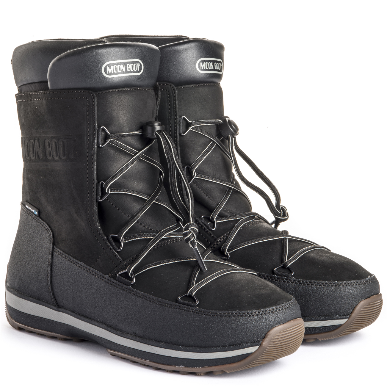 Tecnica Moon Boot Lem Leather
