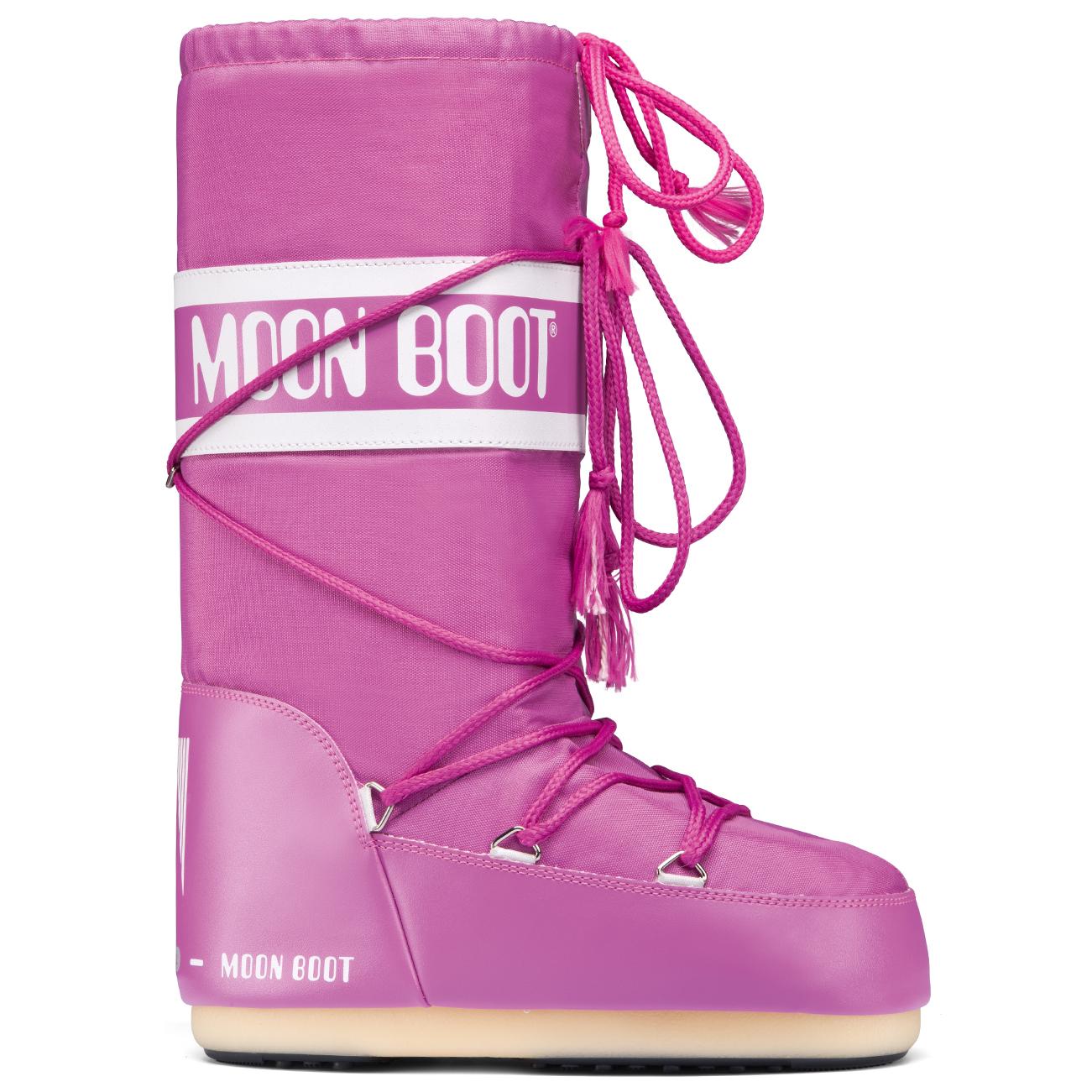 Tecnica Moon Boot Classic Nylon