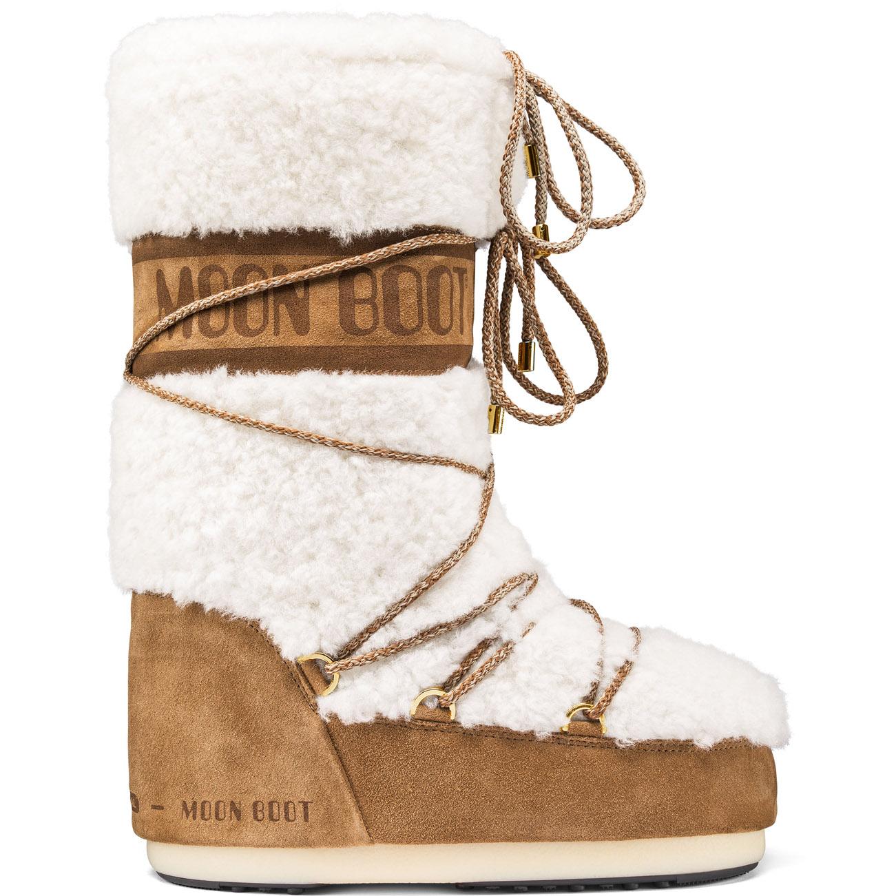Unisex Adults Tecnica Moon Boot Classic Premium Wool