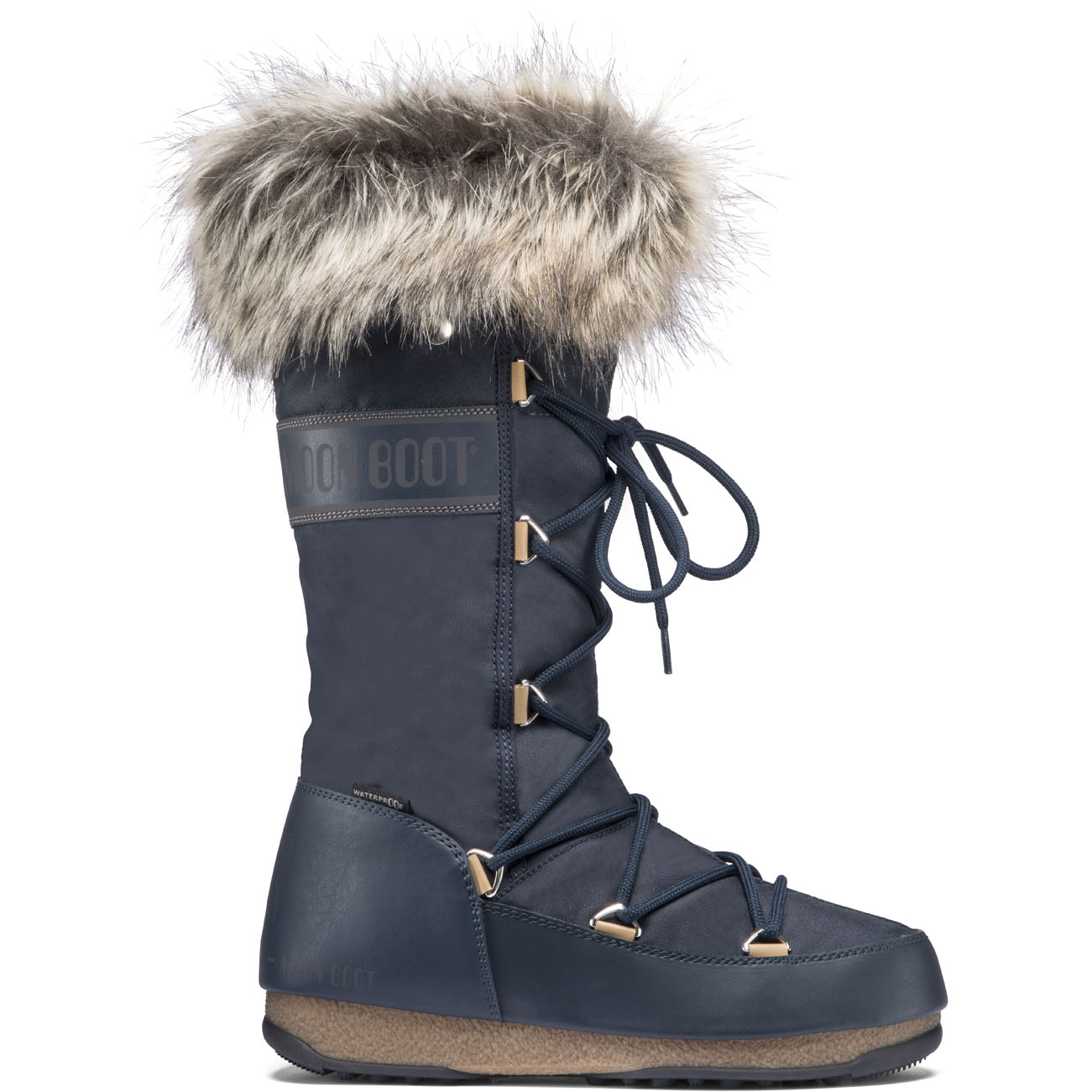 Tecnica Moon Boot W.E Monaco WP