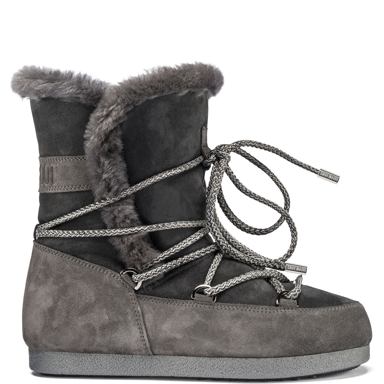 Tecnica Moon Boot Far Side high Shearling
