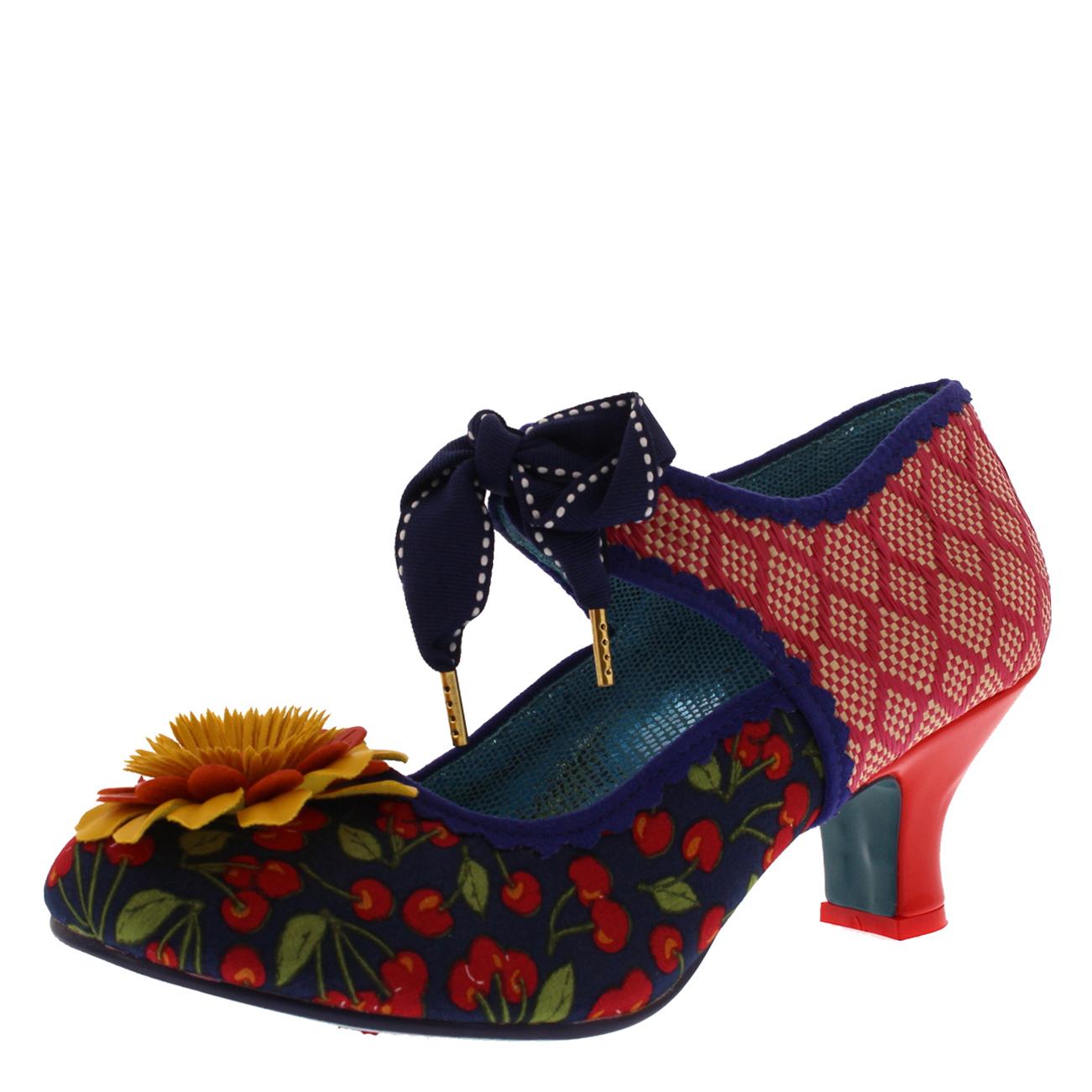 8d0098e5edc ... las poetic licence shoes high heels women s footwear shubox ...