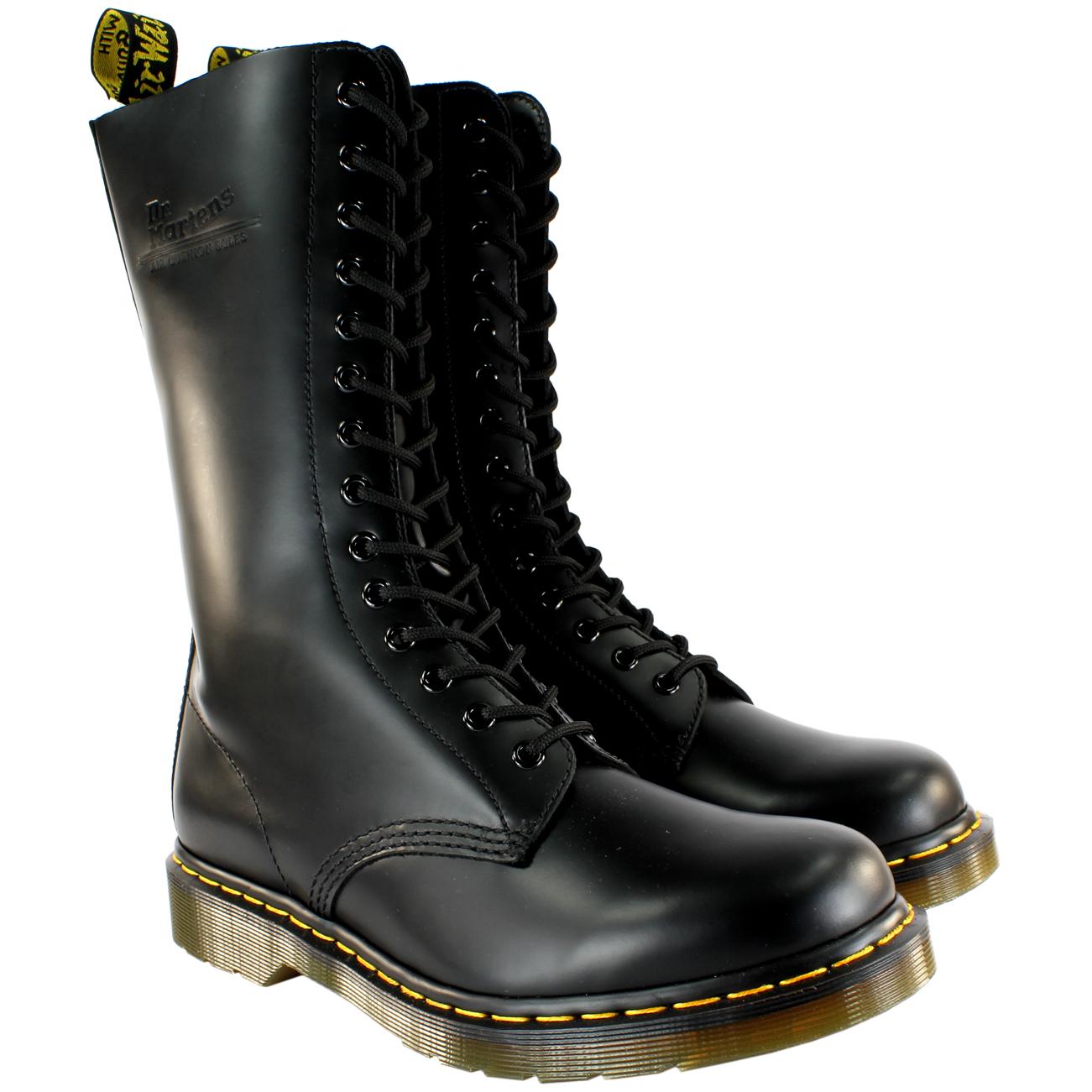 Dr Martens 1914 Mid Calf Boots