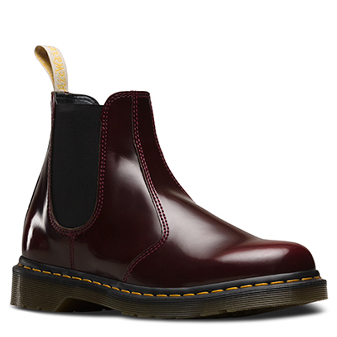 Unisex Adults Dr Martens 2976 Vegan Cambridge Brush