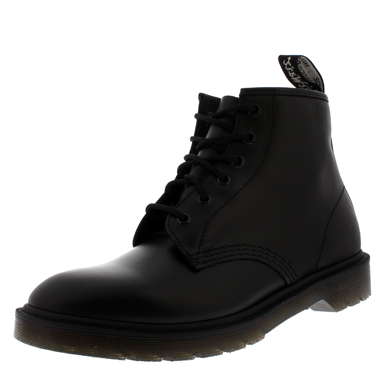 Unisex Adults Dr Martens 101 Br Smooth