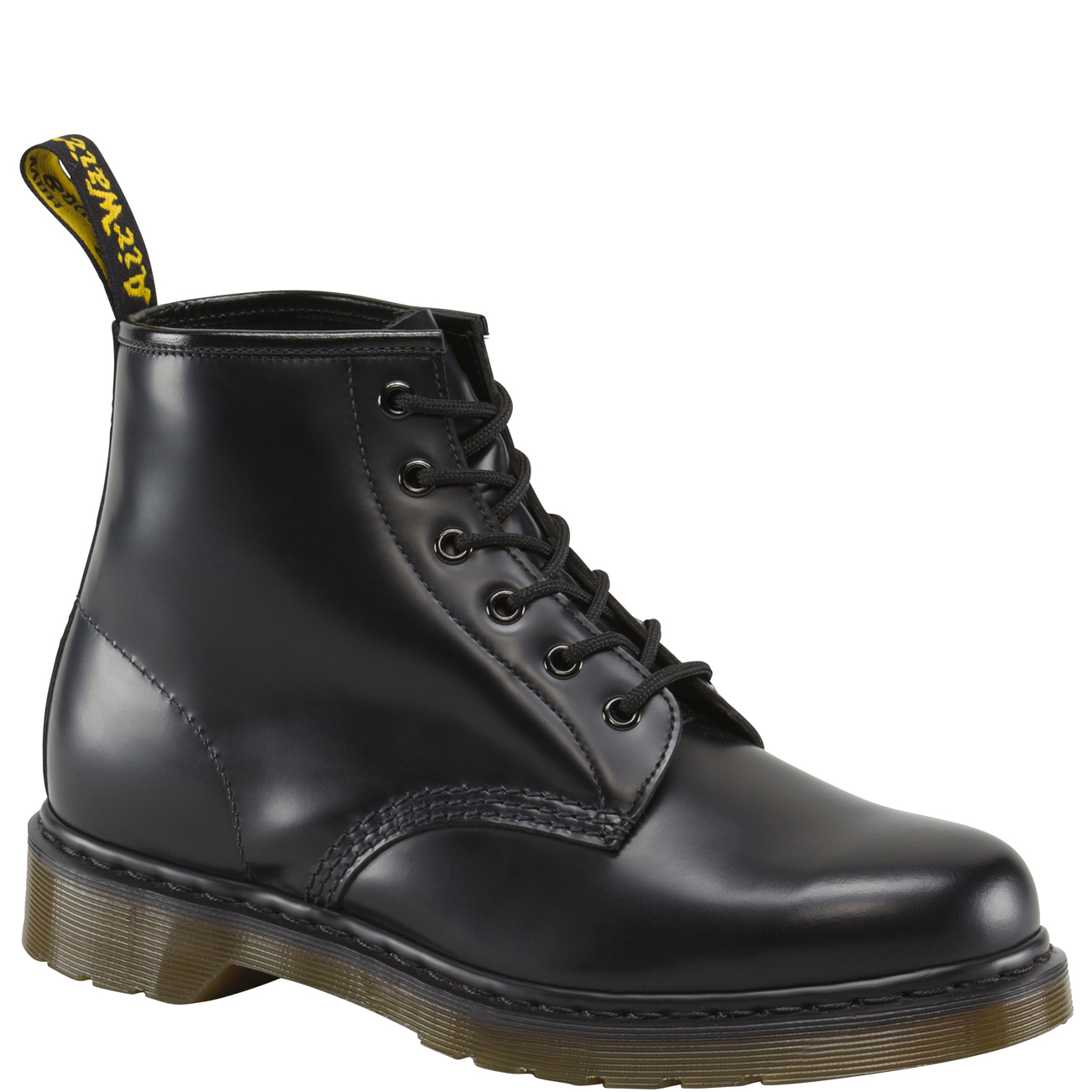 Unisex Adults Dr Martens 101 Smooth Originals Core