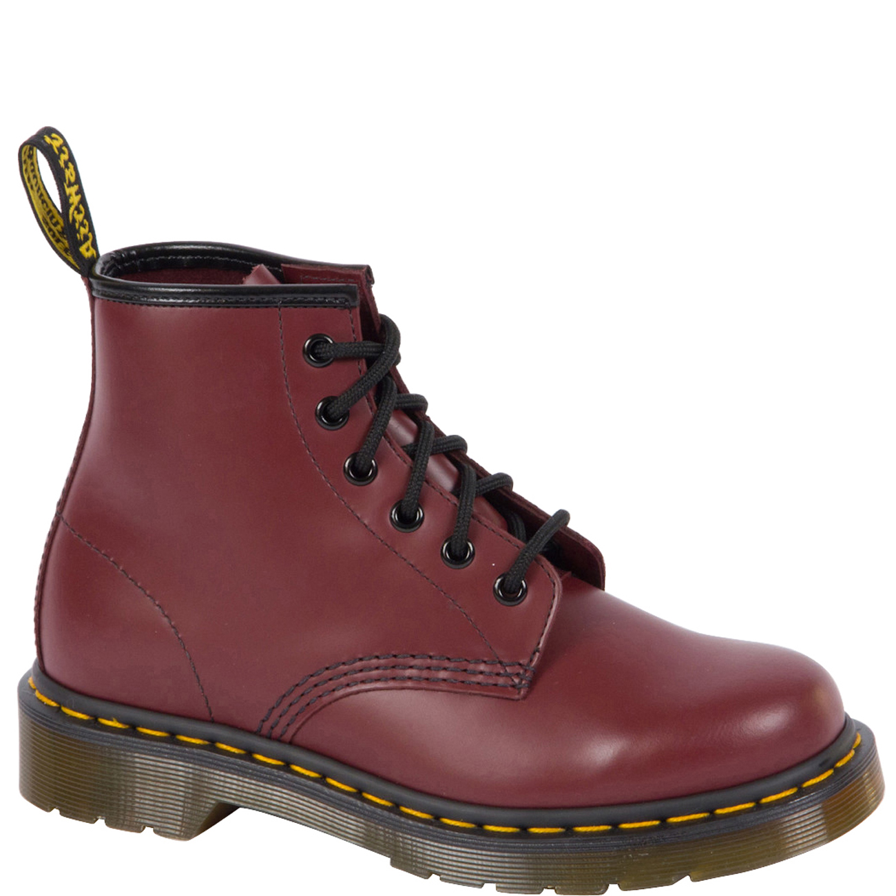 Unisex Adults Dr Martens 101 Smooth Originals Icon