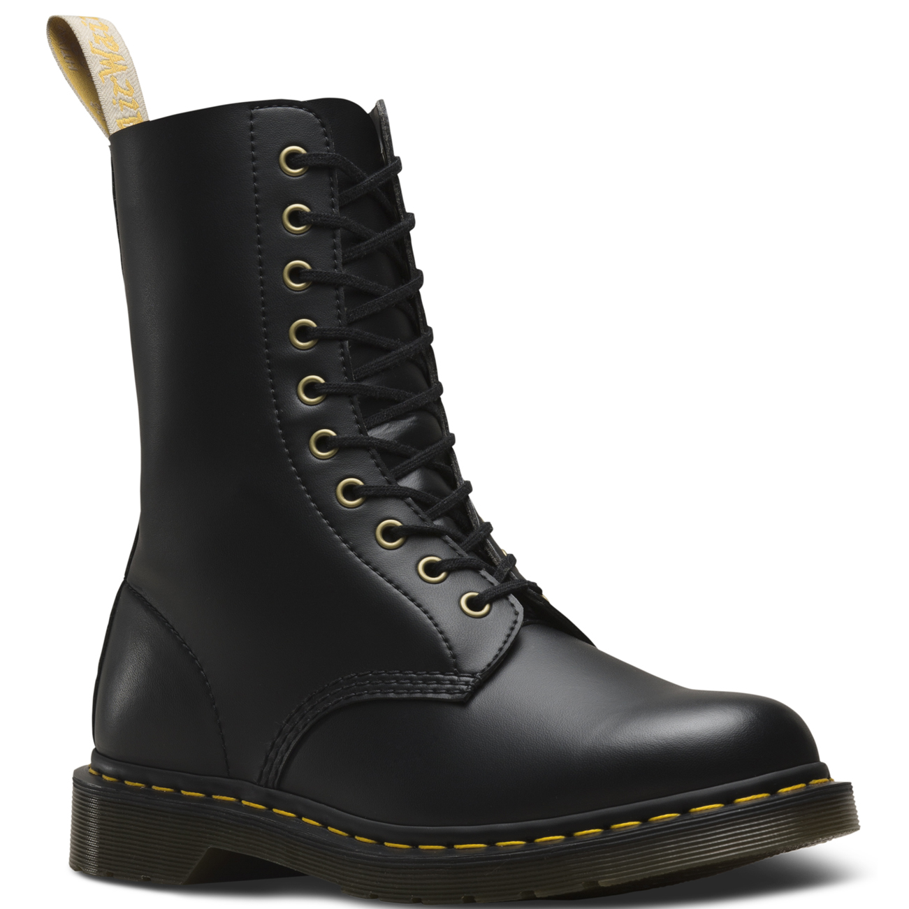 Unisex Adults Dr Martens 1460 Vegan Originals