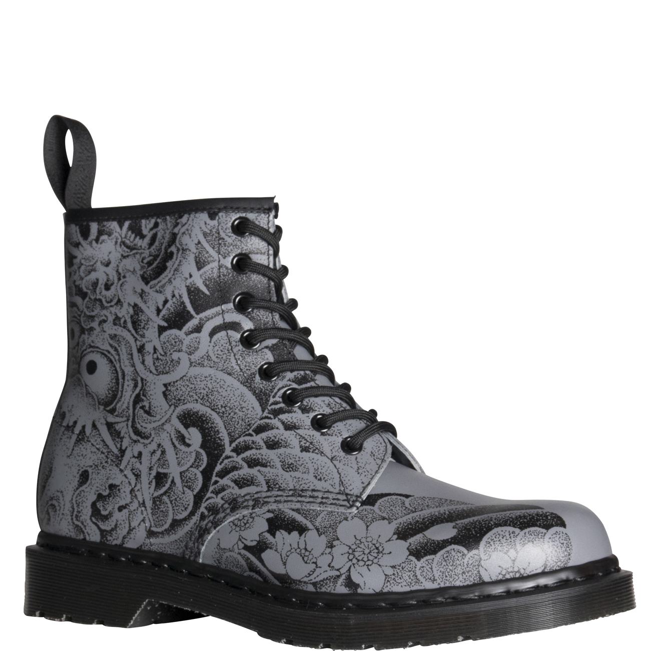 Unisex Adults Dr Martens 1460 Print Originals Core