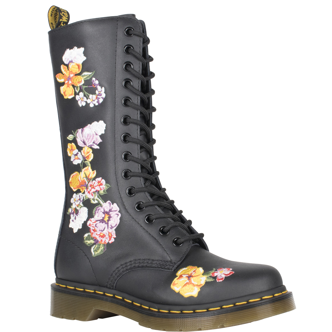 Dr Martens Vonda II Applique Core