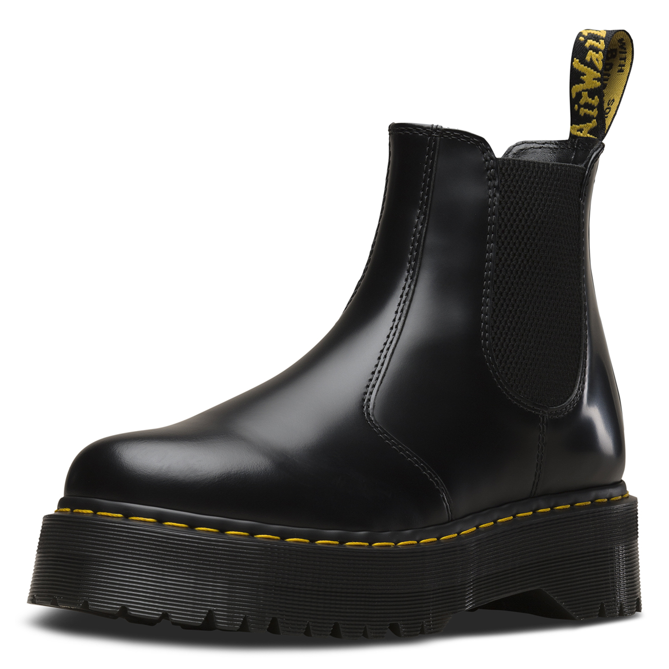 Unisex Adults Dr Martens 2976 Quad