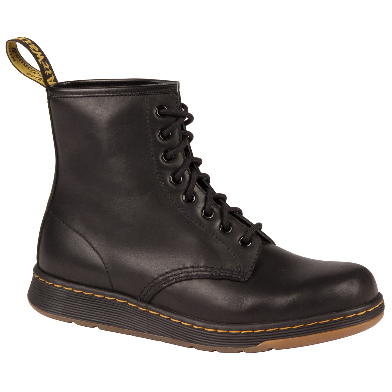Unisex Adults Dr Martens Newton Sleek