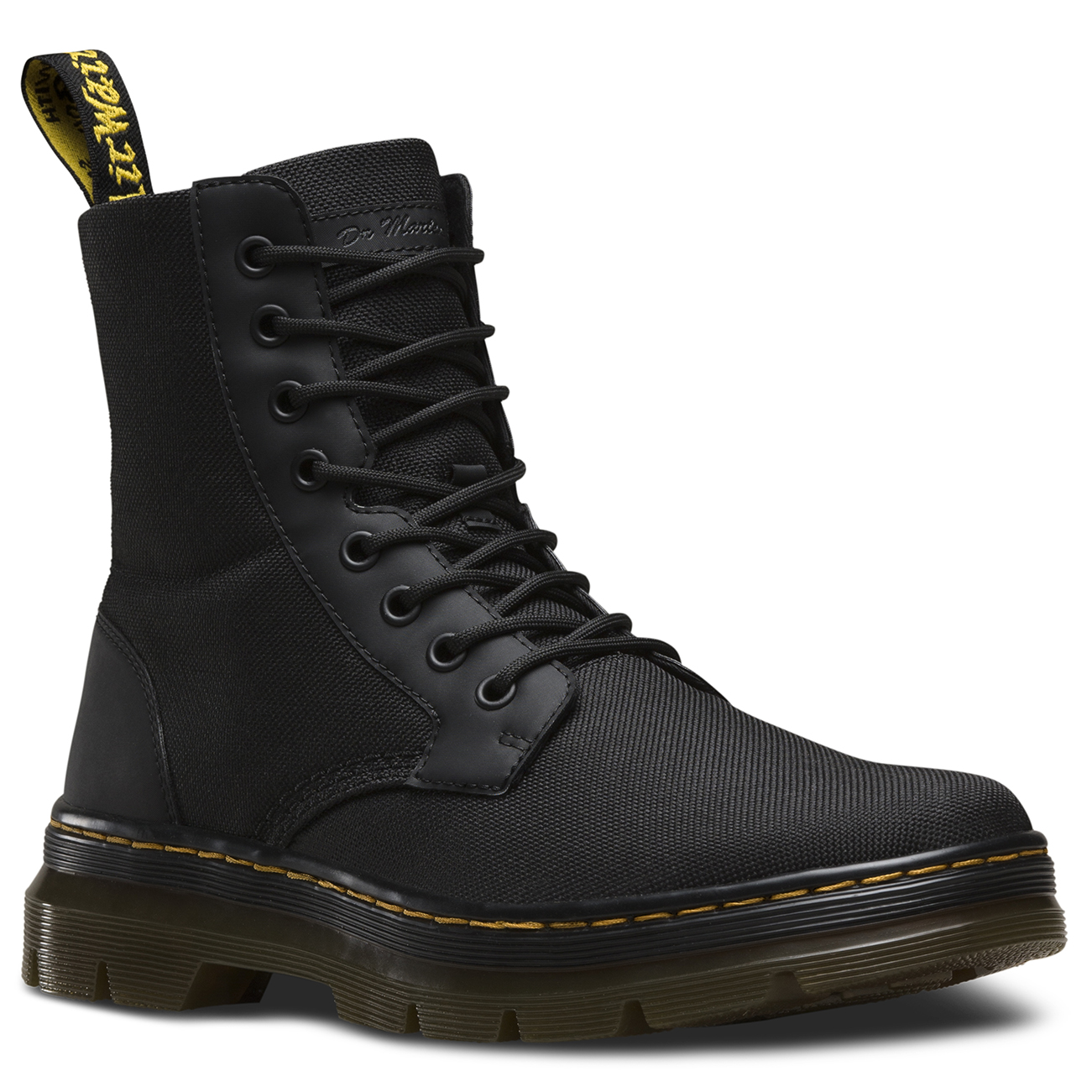 Unisex Adults Dr Martens Combs Nylon