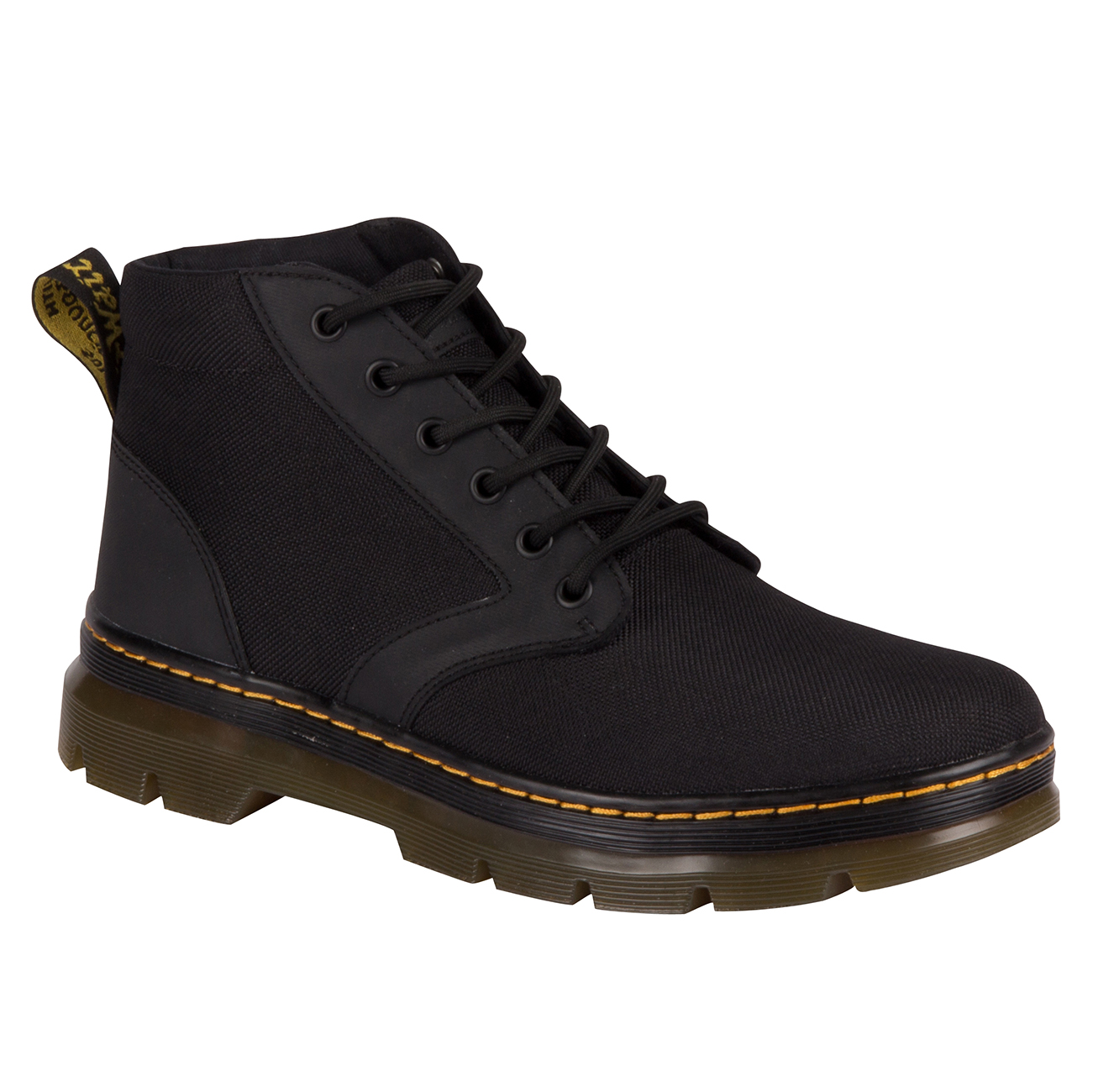 Unisex Adults Dr Martens Bony Nylon