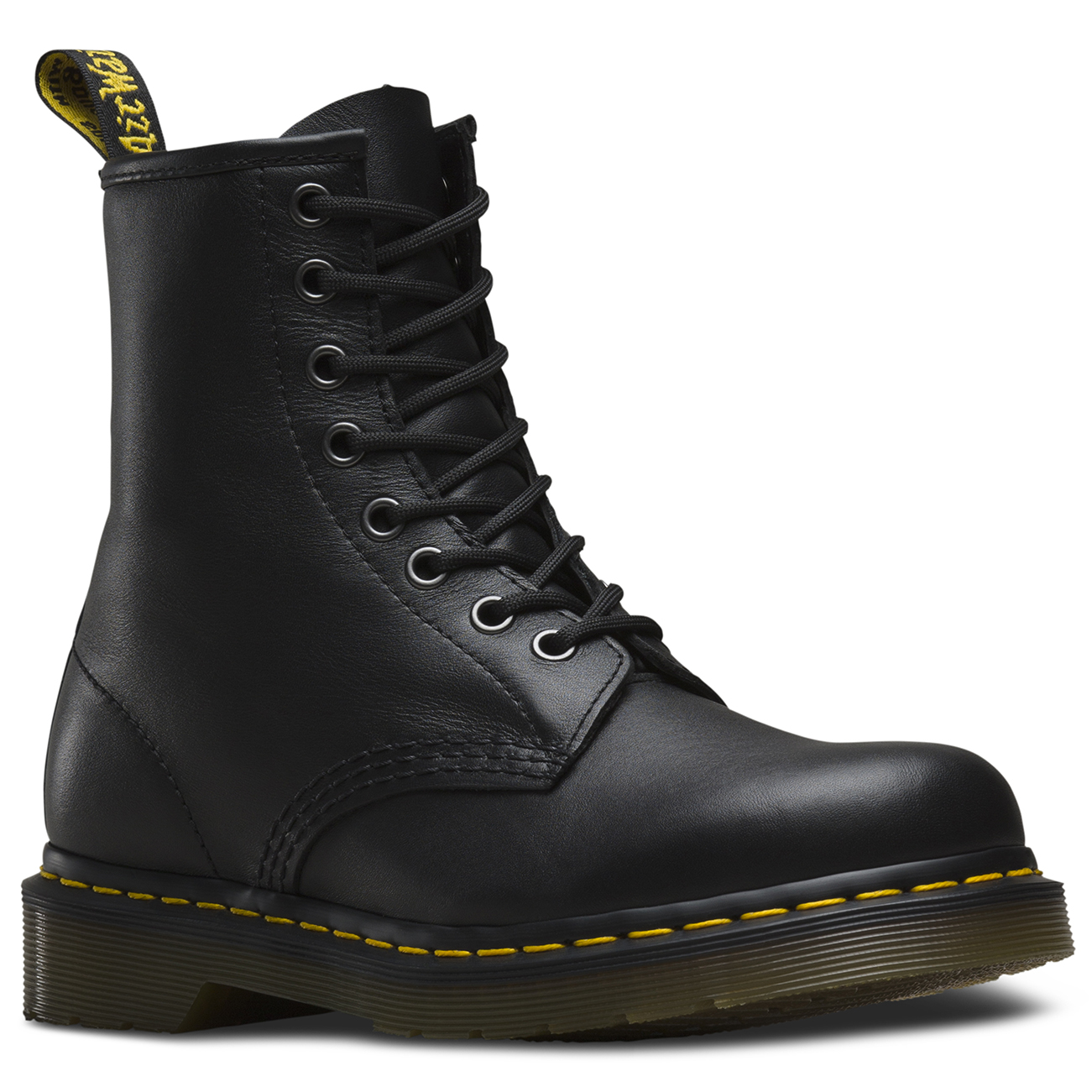 Unisex Adults Dr Martens 1460 Nappa